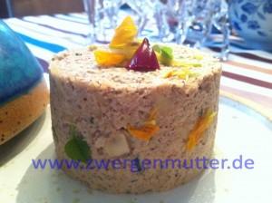 Veganer Mandel-Haselnussfrischkäse C