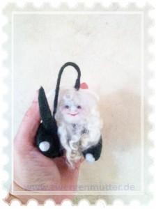 Schneeglöckchenelfe  für Enja