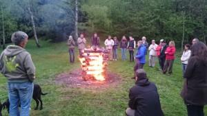 Wünsche ins Feuer 3