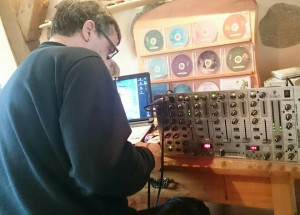 Maria 2016 Soundcheck