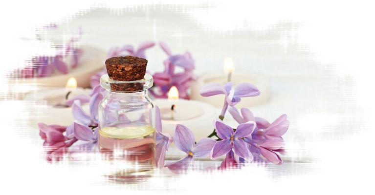 ganzheitliche Aromatherapie